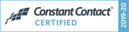 Constant Contact Certified - email marketing