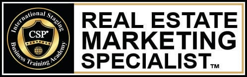 Real Estate Marketing Specialist