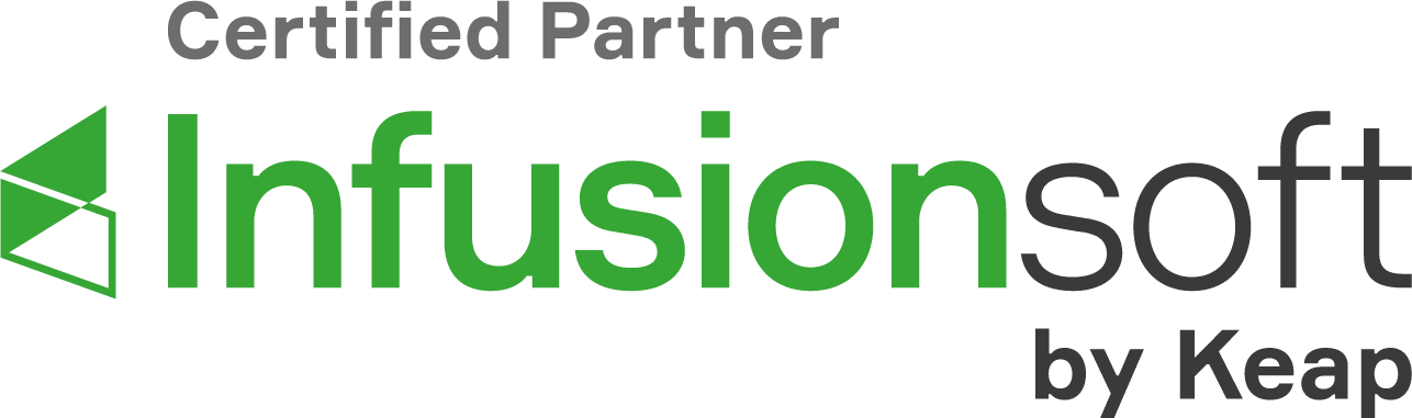 Certified Infusionsoft by Keap® Partner