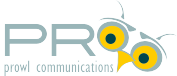 PRowl Communications - Sales & Marketing Automation