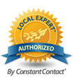 Constant Contact Solution Provider & Authorized Local Expert