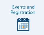 events and registrations