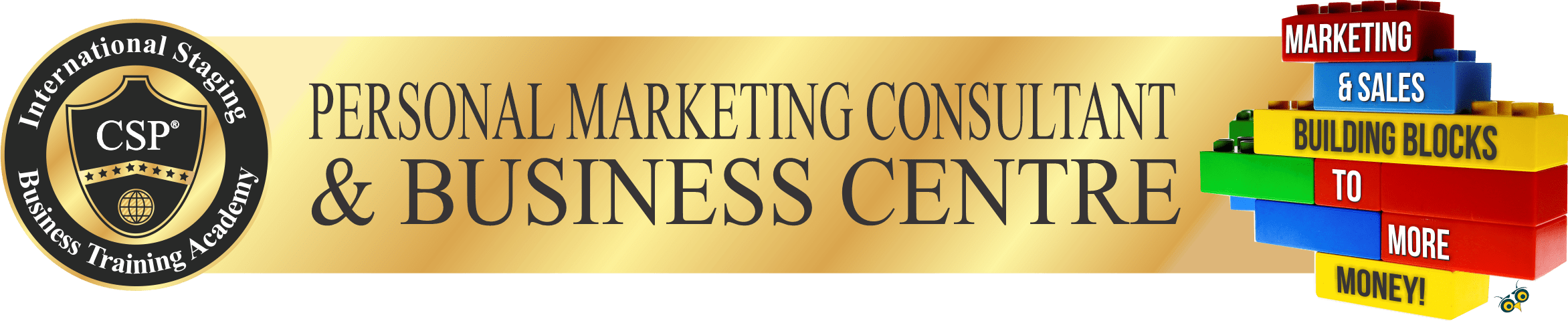 CSP Marketing & Business Centre