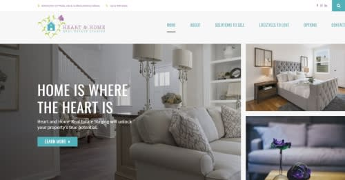 Heart & Home Staging Ottawa
