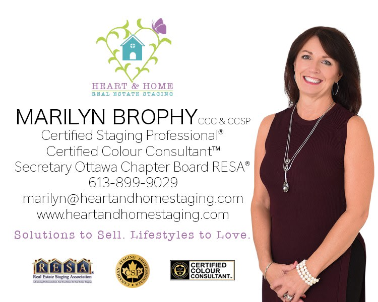 Heart & Home Staging